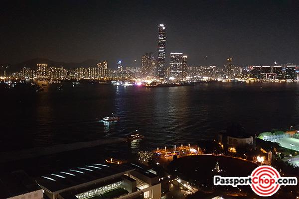citadines-harbourview-hong-kong-stunning-night-view