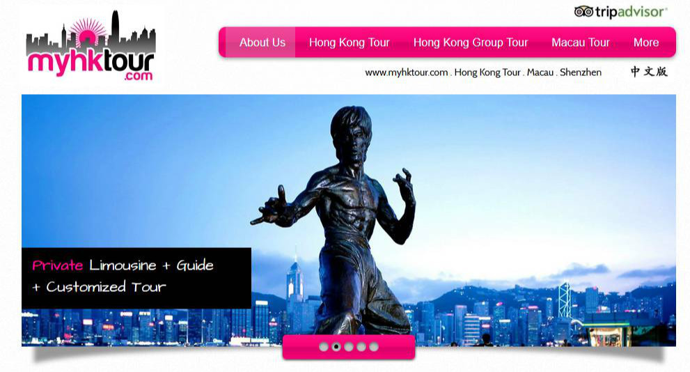 myhktour hong kong private tour