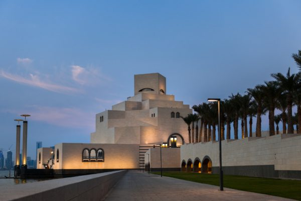 museum-of-islamic-art qatar