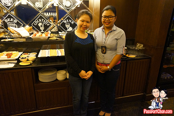 hotel jen penang friendly helpful staff