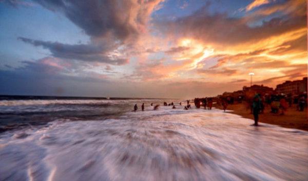 puri-beach india