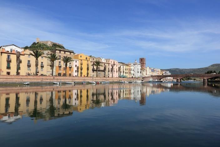 sardinia-city