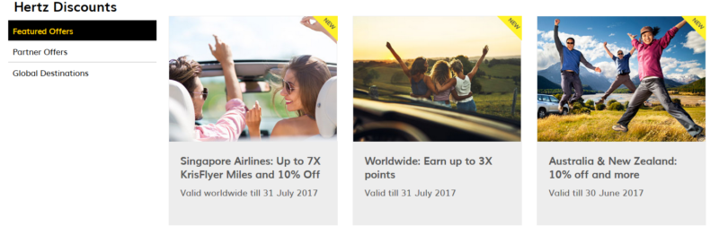hertz discounts booking melbourne australia
