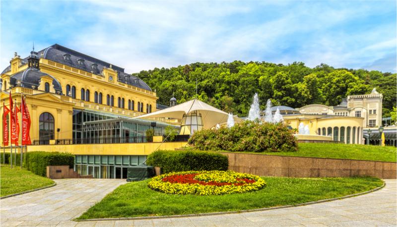 Spielbank Baden-Baden Casino