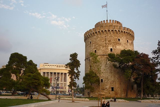 WhiteTower Greece