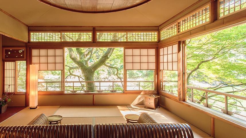 hoshinoya kyoto hotel