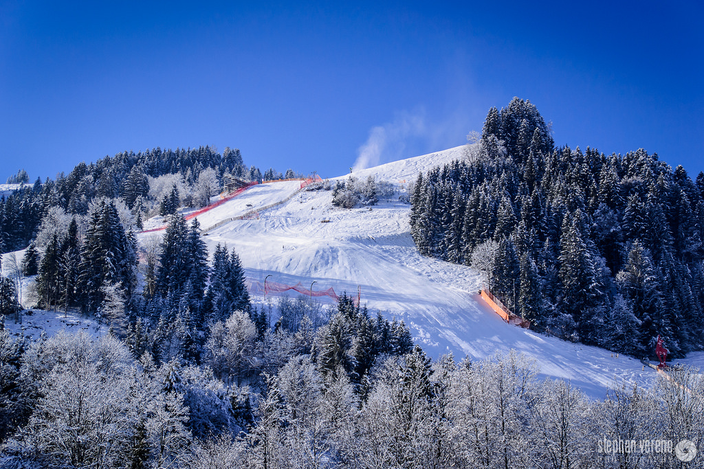 Kitzbühel Austria