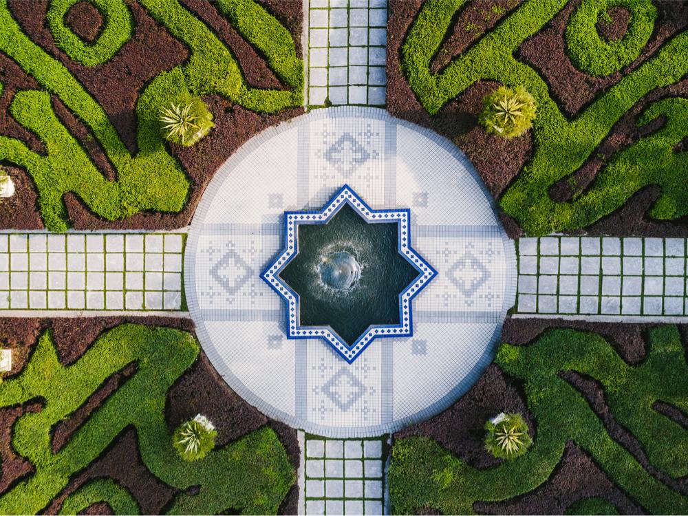 kuala lumpur perdana botanical taman gardens