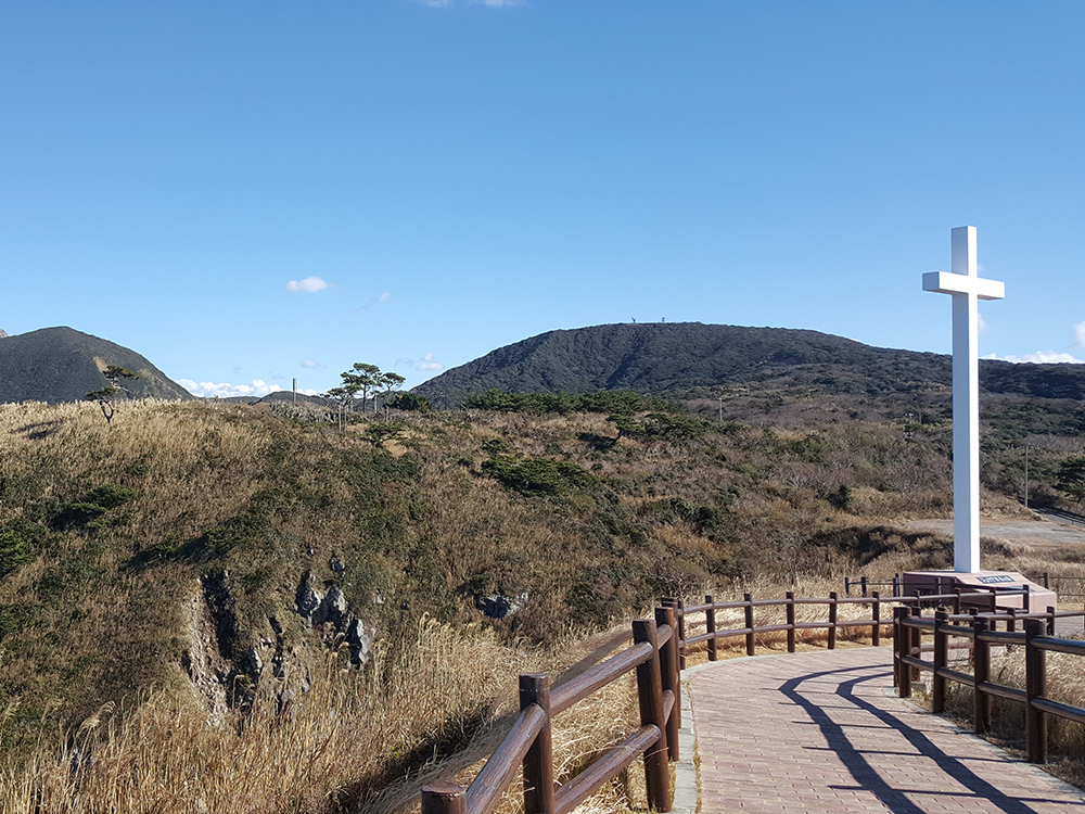 Arima Observatory Julia Cross kouzushima