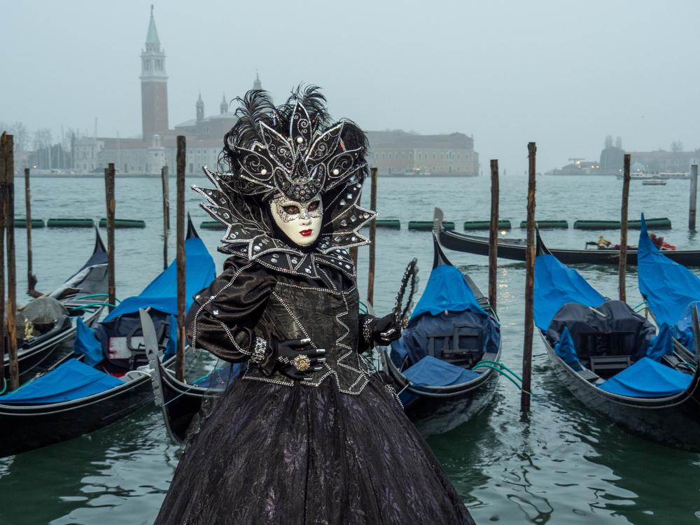 Carnevale di Venezia - Venice