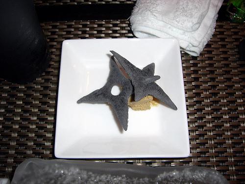 Ninja Akasaka Mitsuke Tokyo restaurant
