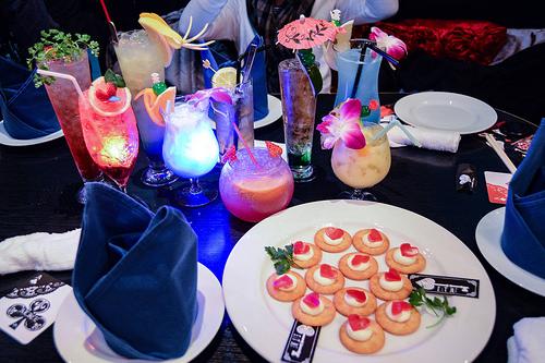 alice in wonderland cafe restaurant tokyo