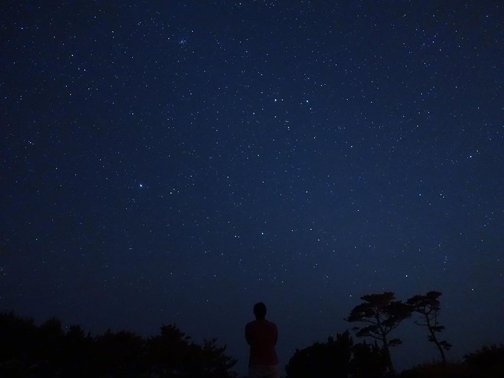 kouzushima kozu tokyo star gazing Yotane Observatory