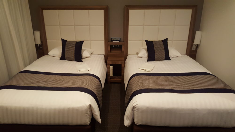 palace hotel omiya saitama review spacious