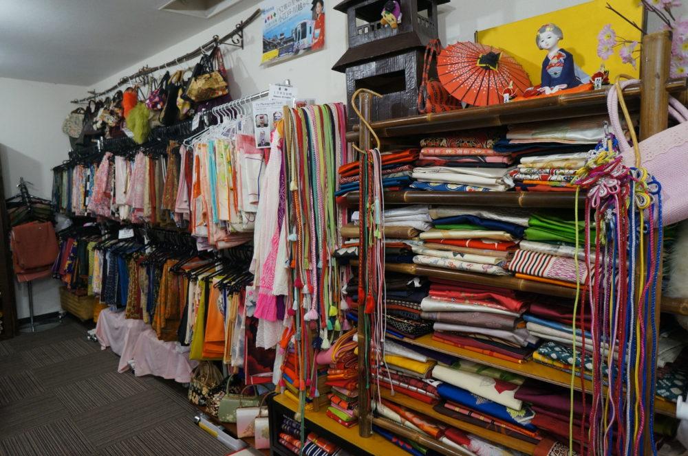 kimono sarah rental shop kawagoe saitama