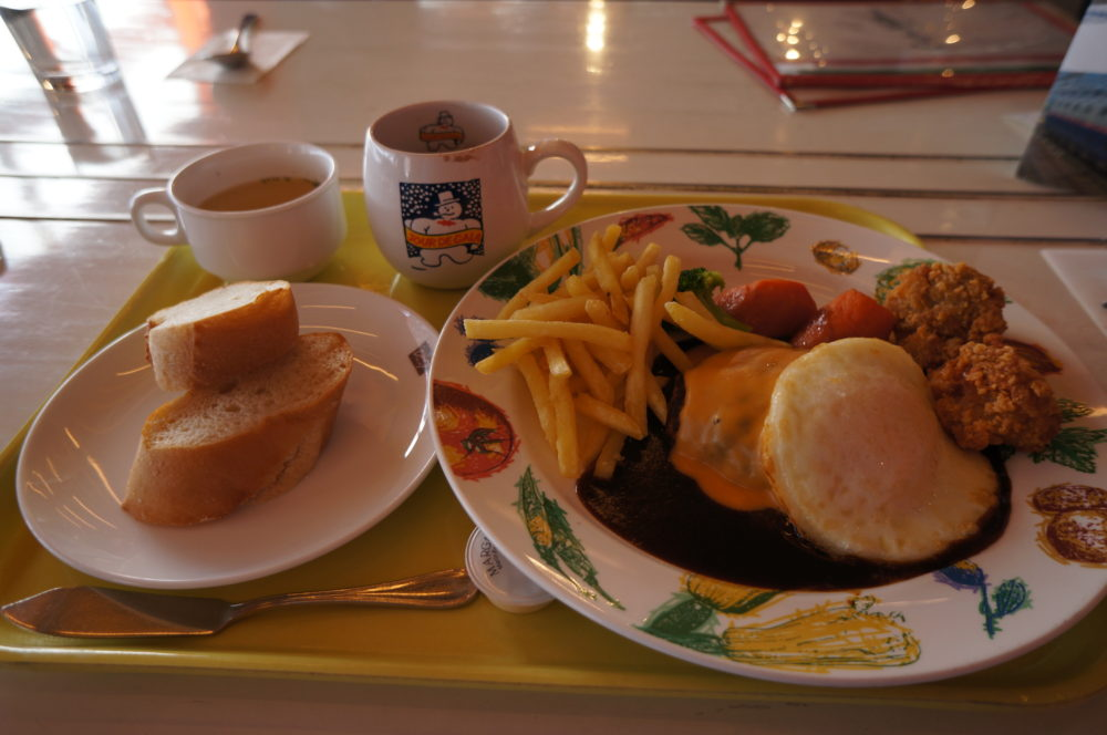 gala yuzawa restaurants