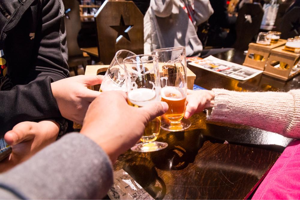 sapporo beer factory hokkaido museum
