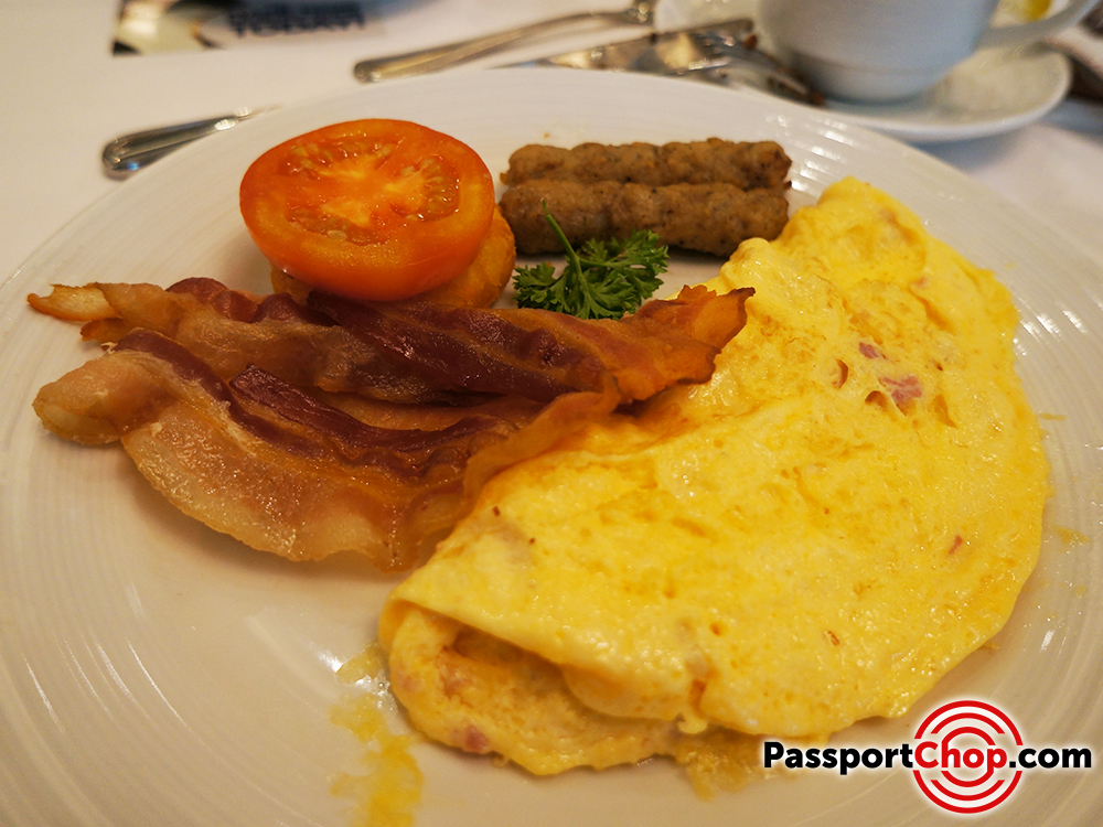 dreamworks breakfast royal caribbean mariner of the seas omelette