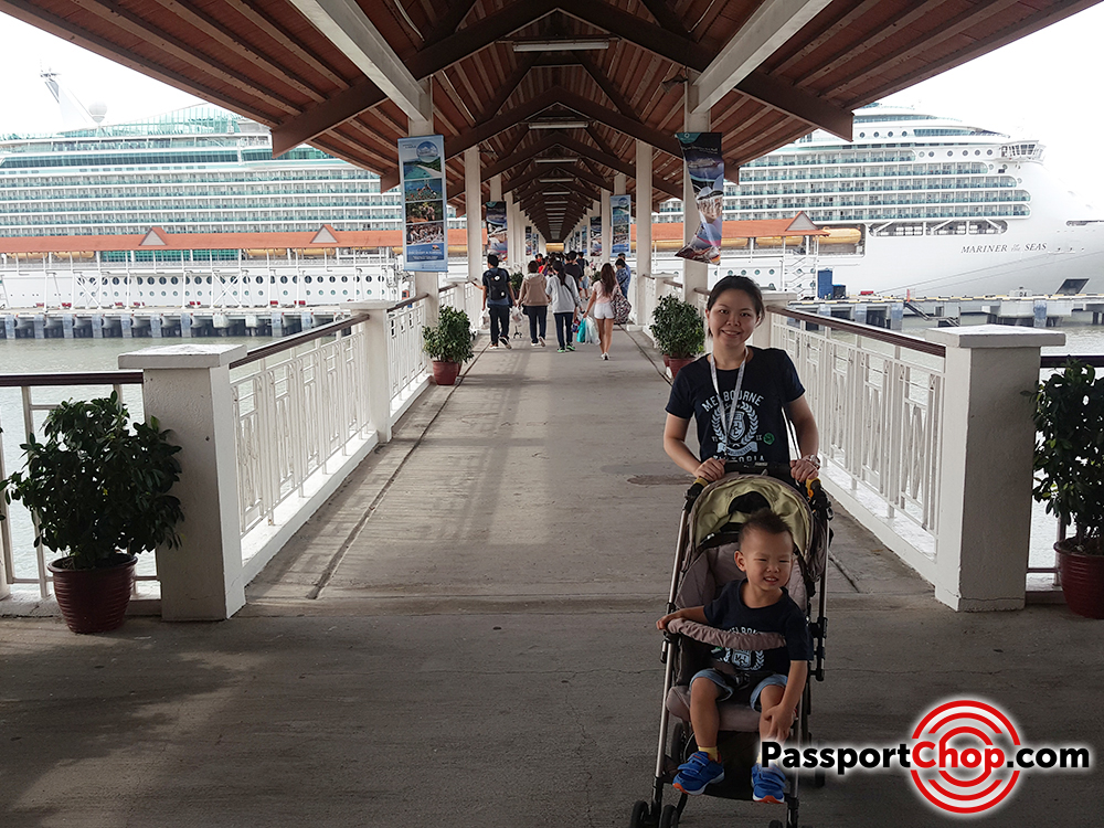 port klang day excursion royal caribbean