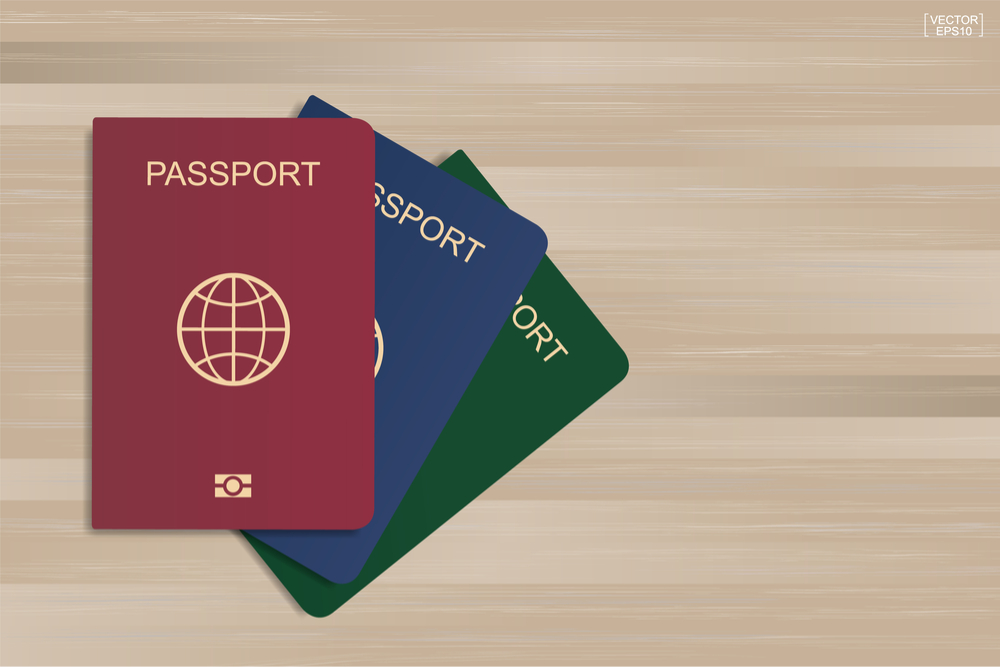 passport citizenship