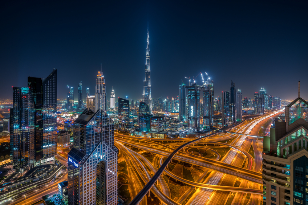 dubai Burj Khalifa