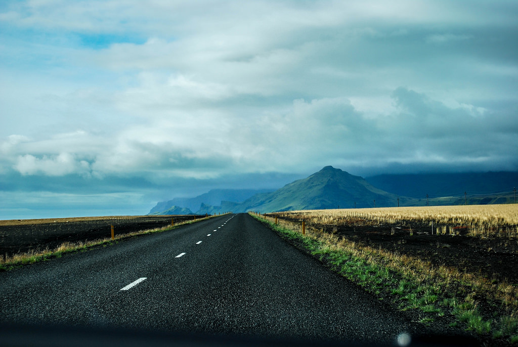 Reykjavik, Ring Road Iceland