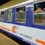 Krakow to Budapest Night Train