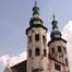 Krakow St Andrew's Church