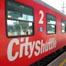 OBB Austrian Train Vienna to Linz