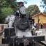 Puffing Billy Steam Train Railways