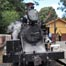 Puffing Billy Steam Train Railways