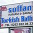 Turkish Bath Fethiye Istanbul Massage