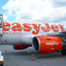 easyJet Flight London to Krakow