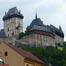 Hrad Karlstejn Castle Czech Republic