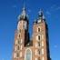 Krakow St Mary's Church
