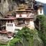 Tigers Nest Taktsang Monastery